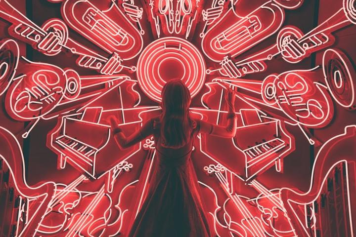 Музыка вовлеченности