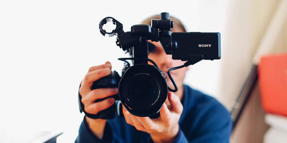Как правильно составить видео резюме для работодателя