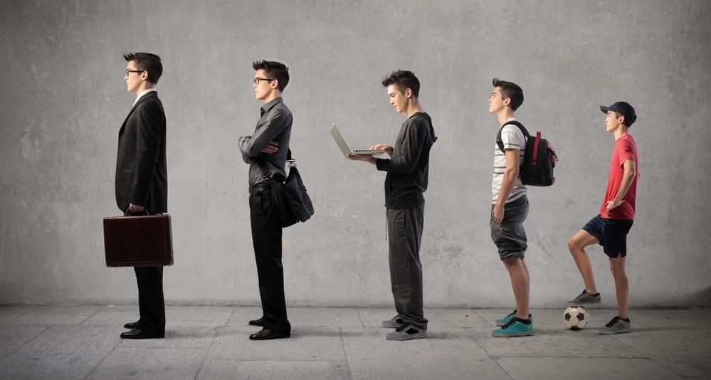 Особенности поколения миллениалов на работе — исследования INSEAD