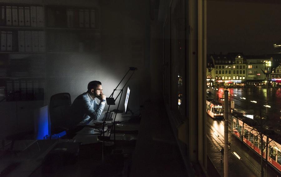 Будущее без правил. Как изменится рынок труда и системы управления