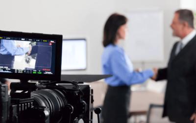 Роль корпоративной видео презентации для подбора персонала