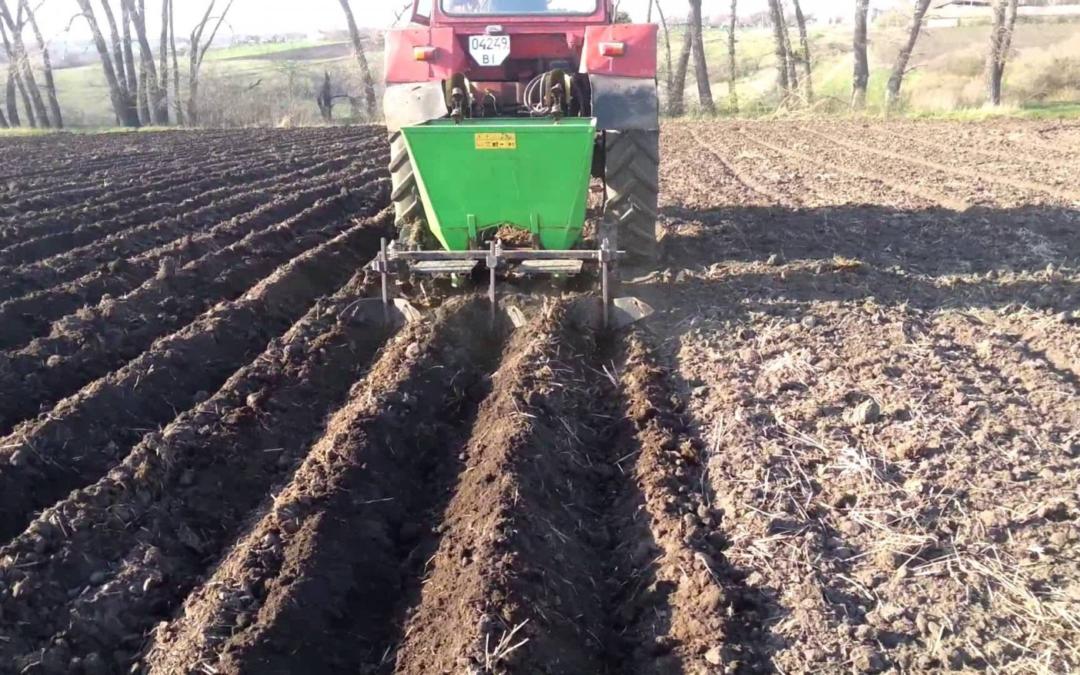ІТ термины на примере процесса выращивания картошки