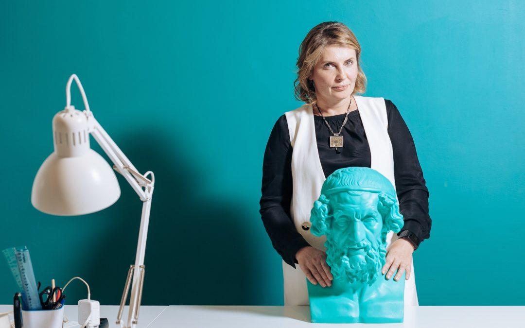 «Ты сначала нанимаешь человека, а потом уже профессионала»: Светлана Миронюк — о бизнес-стороне благотворительности