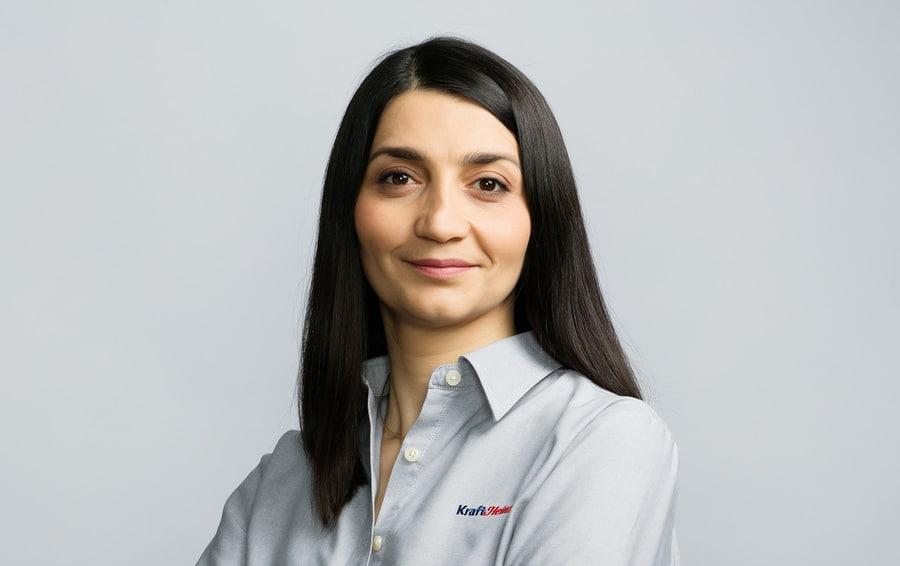 «Невозможно быть хорошей для всех»: карьерные советы главы Kraft Heinz Россия