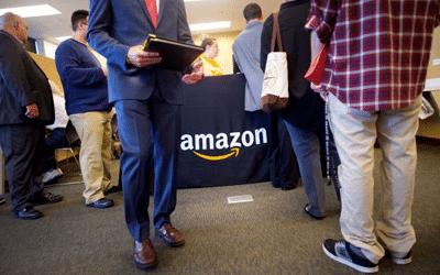 О собеседовании в Amazon: какие вопросы будут задавать на интервью и что нужно знать заранее
