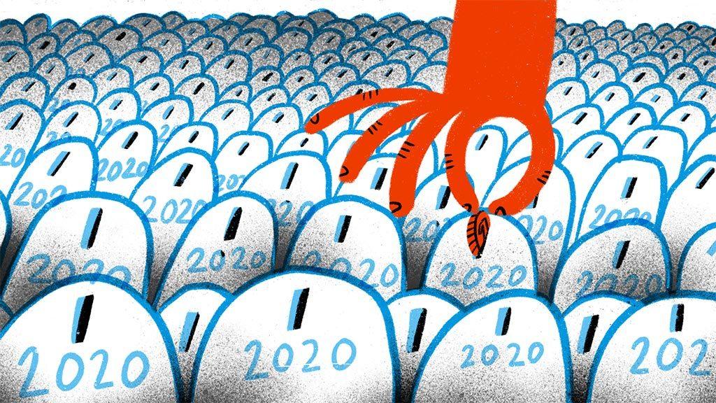 Каких сотрудников будут нанимать в 2020 году