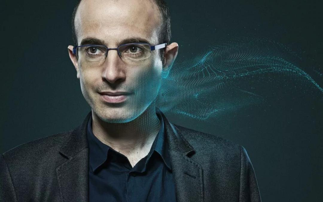 Ной Харари: Развитие искусственного интеллекта грозит точкой невозврата для человечества?