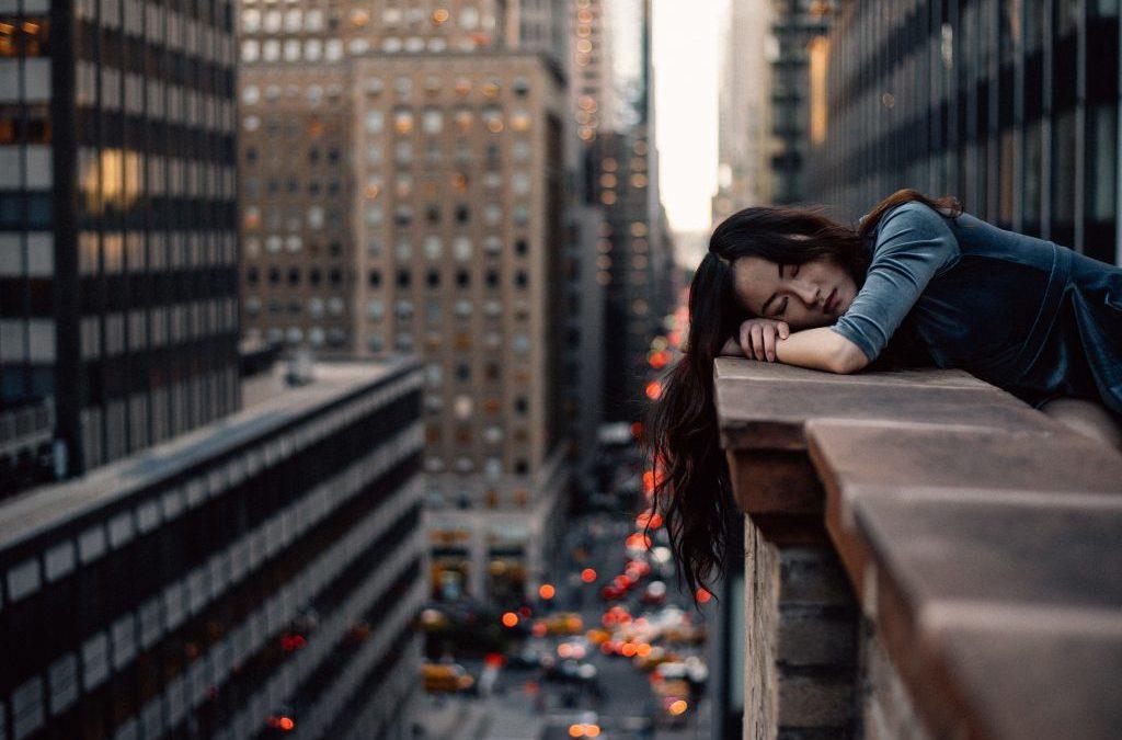 Прогрессивные компании начали заботиться о том, как спят их сотрудники. Так они предотвращают их выгорание и убытки для бизнеса