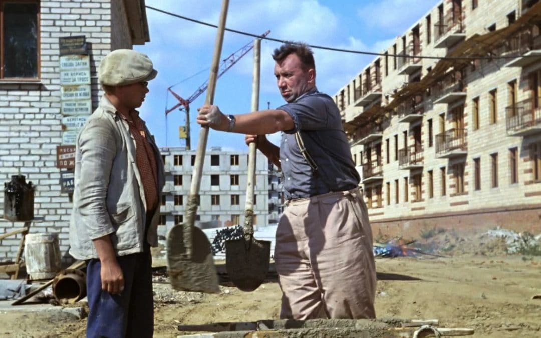 Козыри в руках тех, кому за 40. Кризис изменил расклад на трудовом рынке