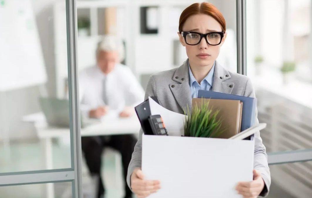 Как могут работодатели увольнять и изменять условия труда после коронакризиса?