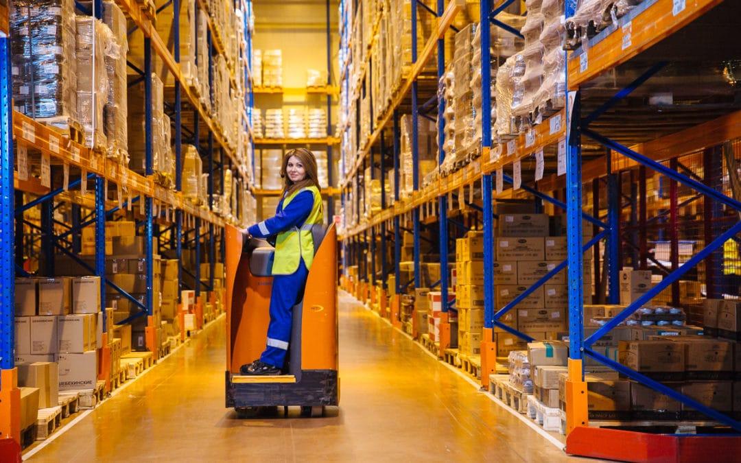 FM Logistic о работе с персоналом во время пандемии