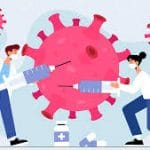 10% россиян готовы уволиться из-за обязательной вакцинации на работе